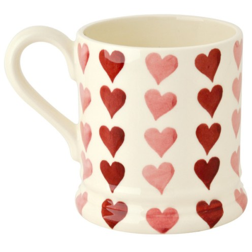 Emma Bridgewater Valentines Wish List